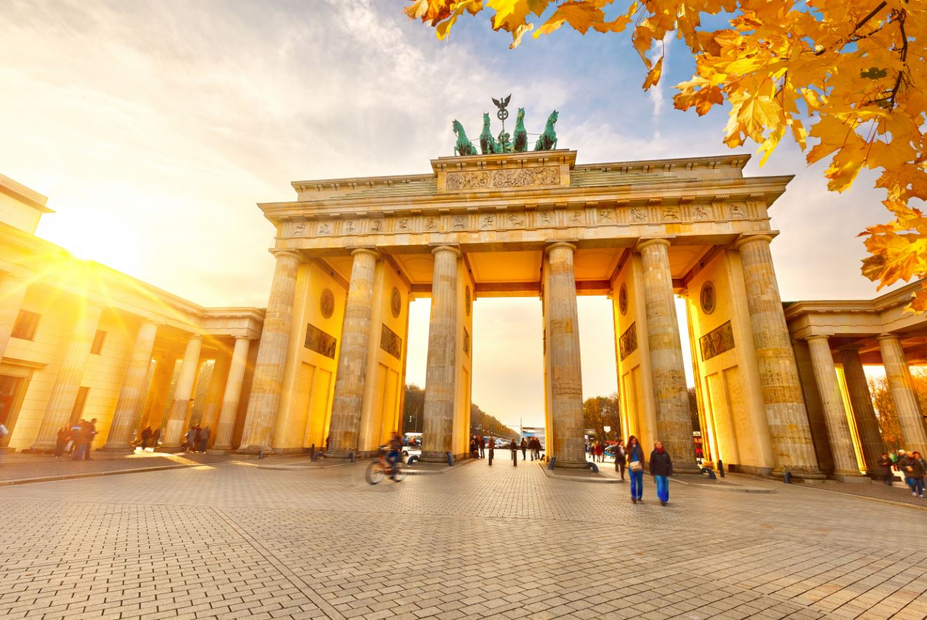 M&A Dealmakers meeting | Berlin, Germany