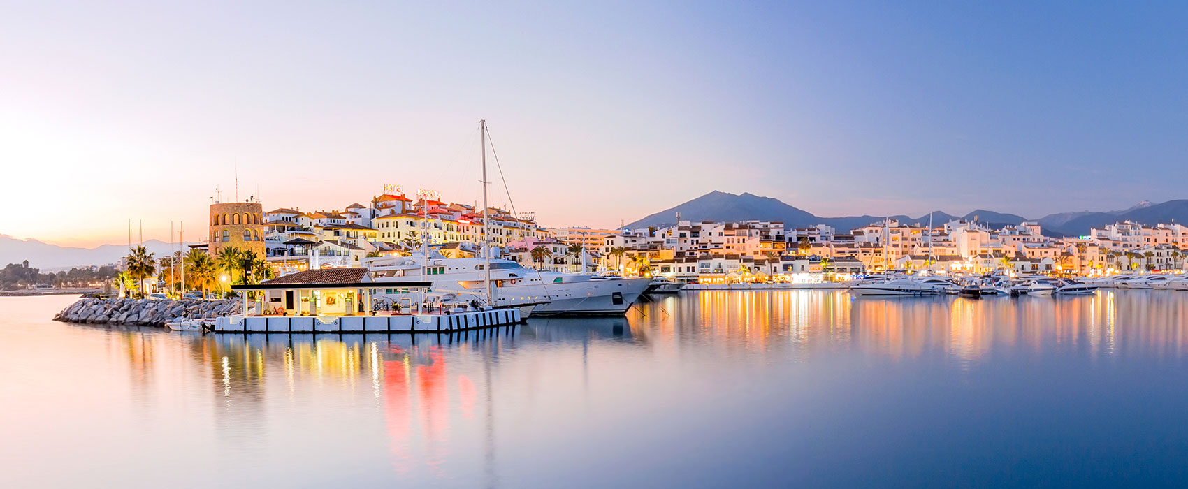 M&A Dealmakers meeting | Marbella, Spain